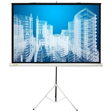 Фотография товара экран для видеопроектора Cactus CS-PST-104x186 (10013871)