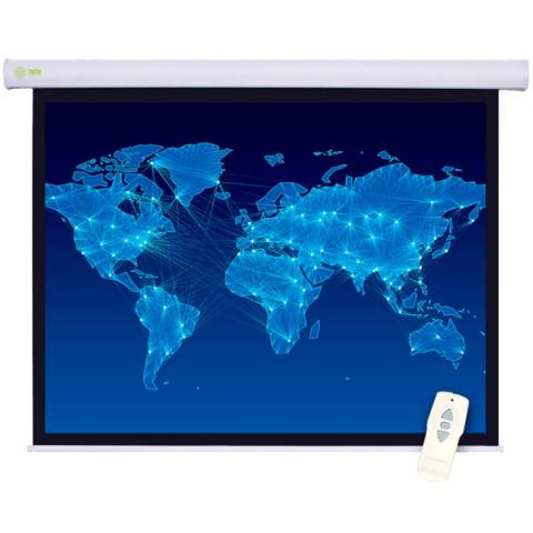 Фотография товара экран для видеопроектора Cactus CS-PSM-127X127 (10013872)