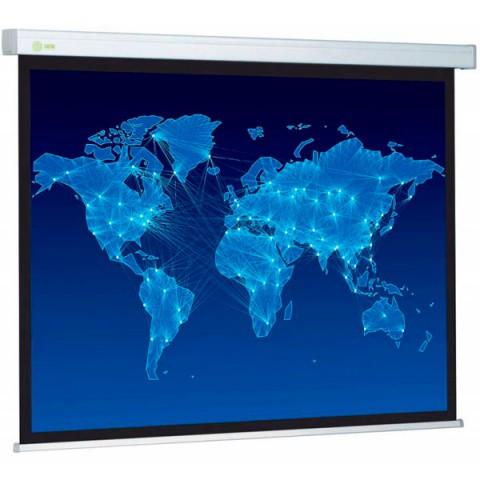 Фотография товара экран для видеопроектора Cactus CS-PSW-150x150 (10013876)
