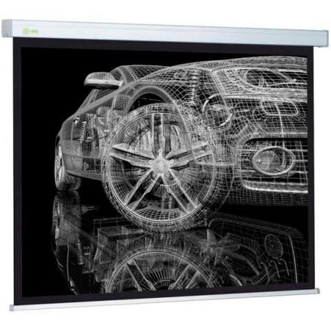 Фотография товара экран для видеопроектора Cactus CS-PSW-213x213 (10013877)