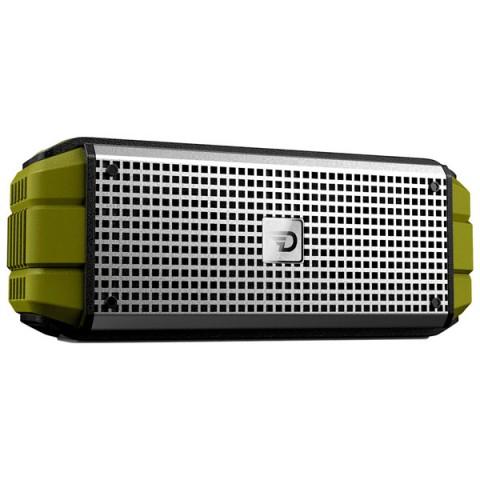 Фотография товара беспроводная акустика Dreamwave Explorer Green (10013882)