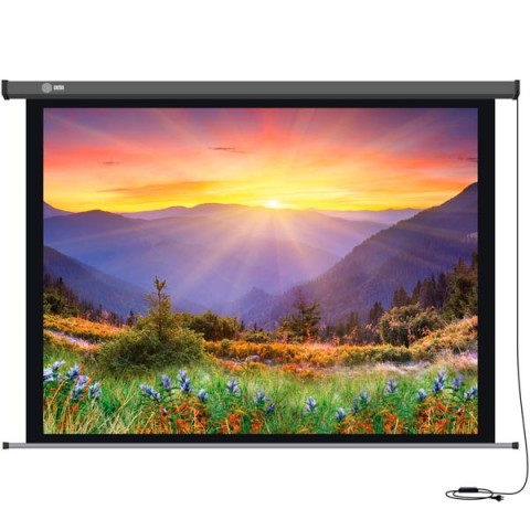 Фотография товара экран для видеопроектора Cactus CS-PSPM-149x265 (10013893)