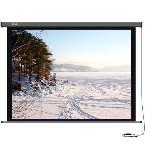 Фотография товара экран для видеопроектора Cactus CS-PSPMT-149x265 (10013902)