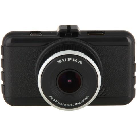 Фотография товара видеорегистратор Supra SCR-577 (10013920)