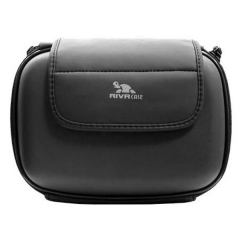 Фотография товара сумка для фото и видеокамер Riva 7050 PU Black (164998)