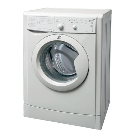 Фотография товара стиральная машина узкая Indesit IWSB 5085 (CIS) (20021060D)