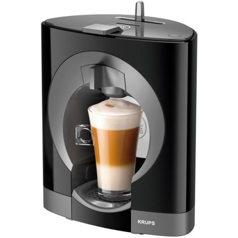 Фотография товара кофемашина капсульного типа Dolce Gusto Krups Oblo KP110810 (20030249)
