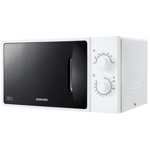 Фотография товара микроволновая печь соло Samsung ME81ARW (20030343)
