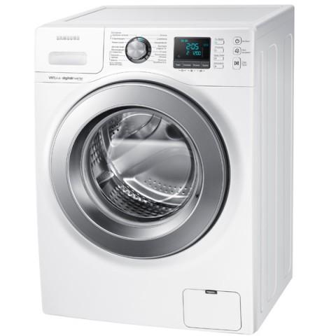 Фотография товара стиральная машина с сушкой Samsung WD806U2GAWQ (20030847D)