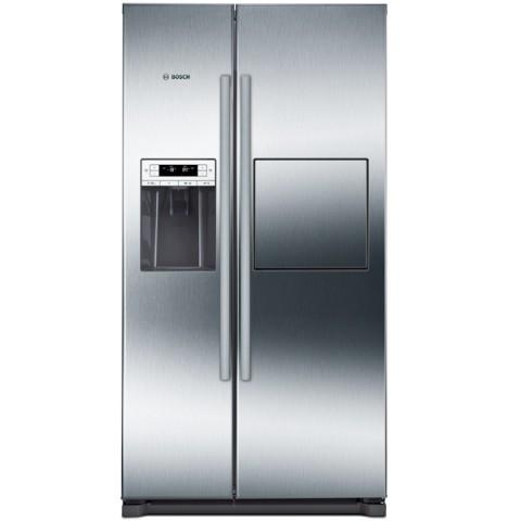 Фотография товара холодильник (Side-by-Side) Bosch Serie | 6 KAG90AI20R (20032944)