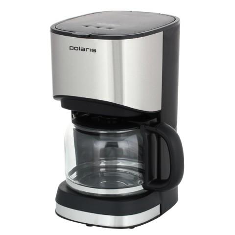Фотография товара кофеварка капельного типа Polaris PCM 1215A (20033450)