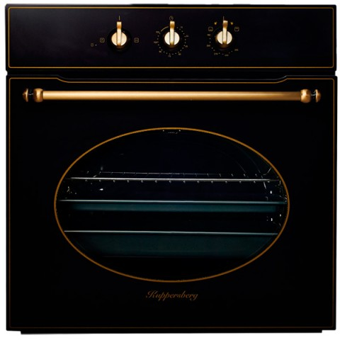 Фотография товара газовый духовой шкаф Kuppersberg SGG 663 B (20034396)