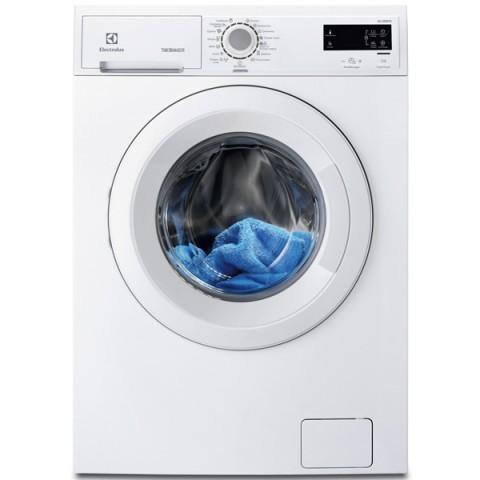 Фотография товара стиральная машина узкая Electrolux EWS1066EDW (20035051)