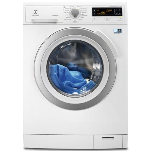 Фотография товара стиральная машина стандартная Electrolux EWF1497HDW2 (20035053)