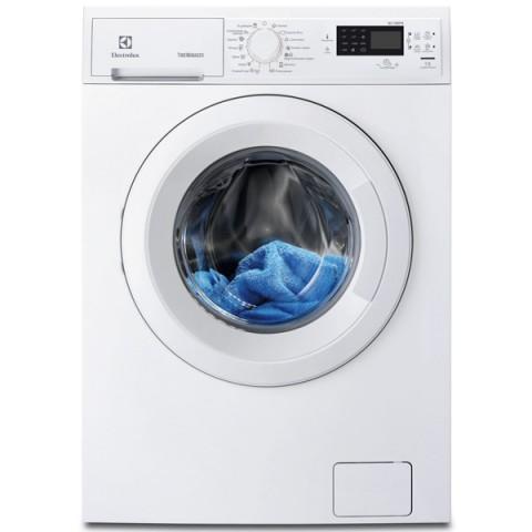 Фотография товара стиральная машина узкая Electrolux EWS1264EDW (20035057)