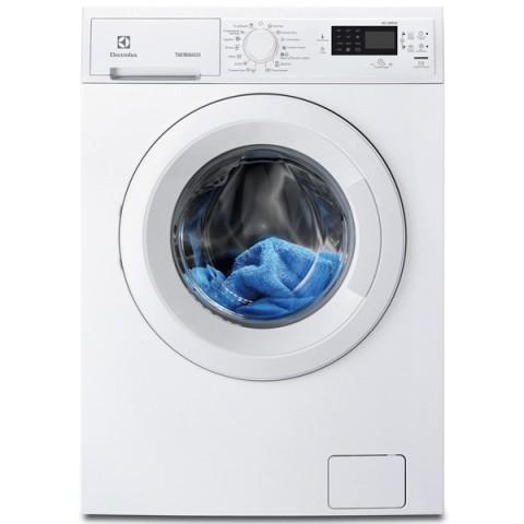 Фотография товара стиральная машина узкая Electrolux EWS1064EDW (20035058D)