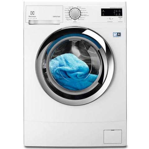 Фотография товара стиральная машина узкая Electrolux EWS1276CI (20035059)
