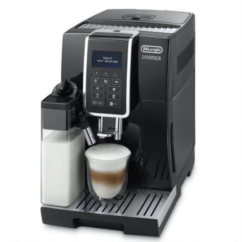 Фотография товара кофемашина De Longhi ECAM350.55.B (20036341)