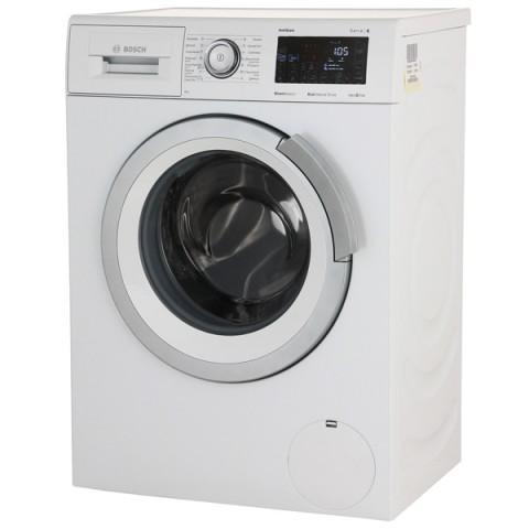 Фотография товара стиральная машина узкая Bosch Serie | 6 WLT24540OE (20036526)