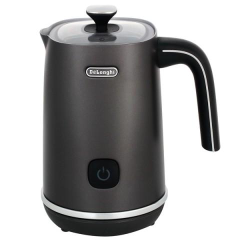Фотография товара капучинатор для кофемашины De Longhi EMFI.BK (20037340)