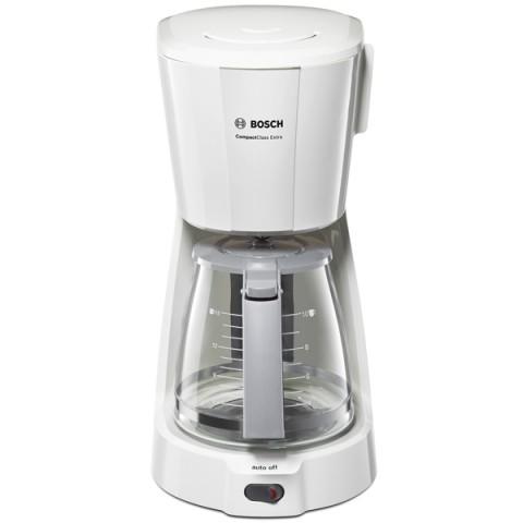 Фотография товара кофеварка капельного типа Bosch CompactClass Extra TKA3A031 (20038091)