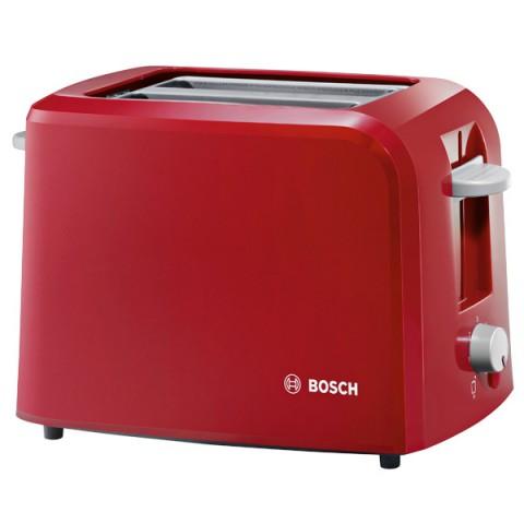 Фотография товара тостер Bosch СompactClass TAT3A014 (20038139)