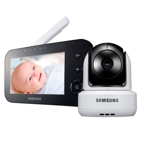 Фотография товара видеоняня Samsung SmartCam SEW-3041W (20038908)