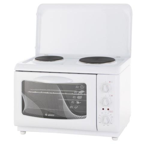 Фотография товара электрическая плита (50-55 см) Gefest Д 420 (20039726)