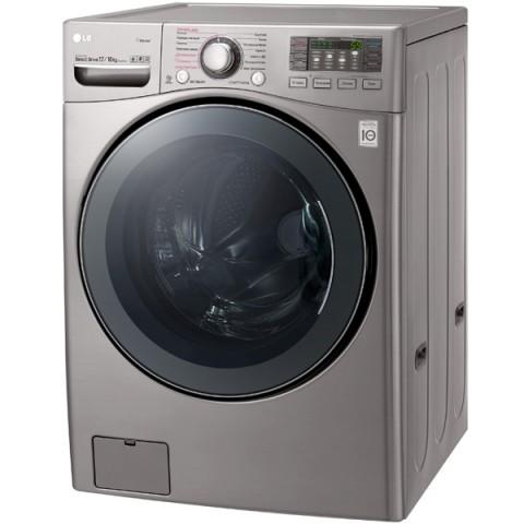 Фотография товара стиральная машина с сушкой LG F1K2CH2T (20039860D)