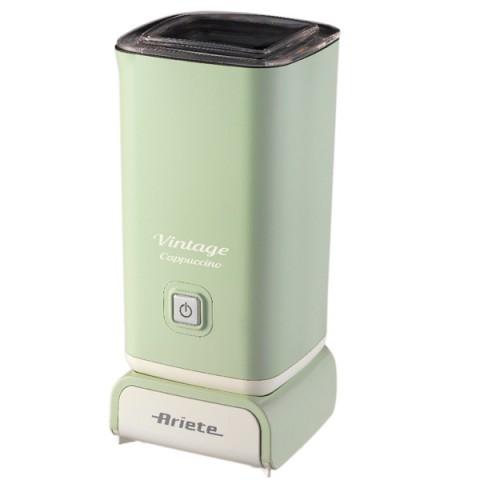 Фотография товара капучинатор для кофемашины Ariete Ariete 2878 Green (20040158)