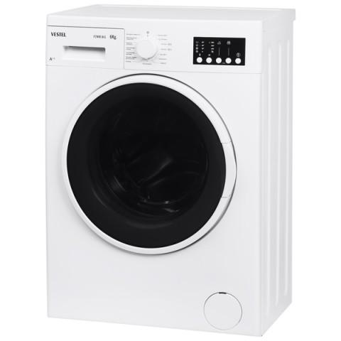 Фотография товара стиральная машина узкая Vestel F2WM 841 (20040293D)