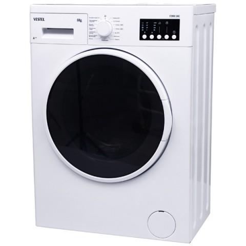 Фотография товара стиральная машина узкая Vestel F2WM 1041 (20040296D)