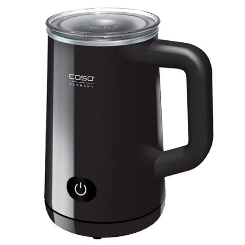 Фотография товара капучинатор для кофемашины Caso Fomini Jet Black (1652) (20040398D)