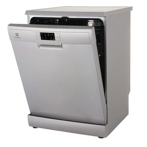 Фотография товара посудомоечная машина (60 см) Electrolux ESF9552LOX (20040435)