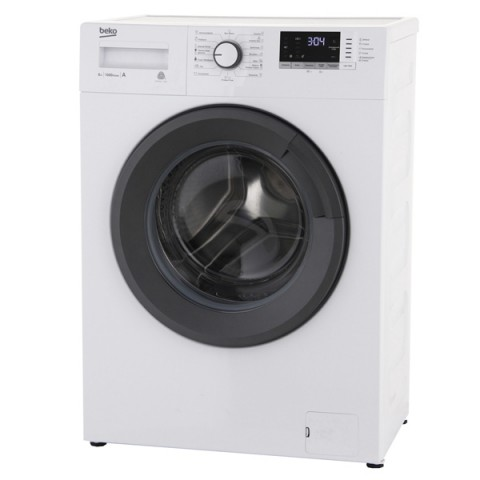 Фотография товара стиральная машина узкая Beko MVE 69512 ZAW (20040499D)