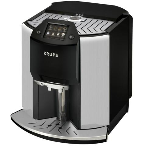 Фотография товара кофемашина Krups Quattro Force Barista EA907D31 (20040504)