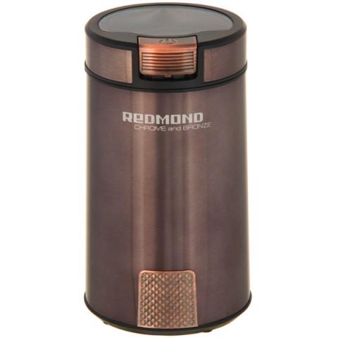 Фотография товара кофемолка Redmond RCG-CBM1604 (20040779)