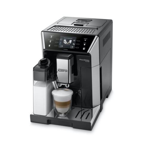 Фотография товара кофемашина De Longhi ECAM550.55.SB (20041456)