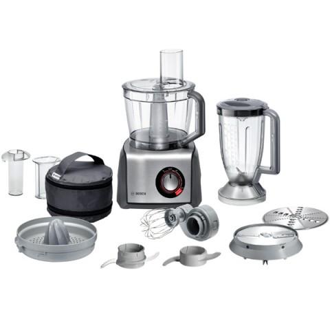 Фотография товара кухонный комбайн Bosch MultiTalent MCM68840 (20041552)