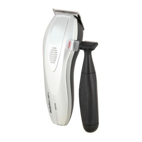 Фотография товара машинка для стрижки волос Babyliss E935E (20041578)