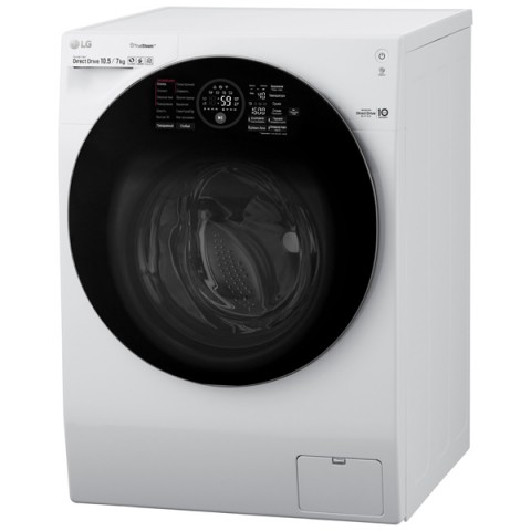 Фотография товара стиральная машина с сушкой LG FH4G1JCH2N (20041603)