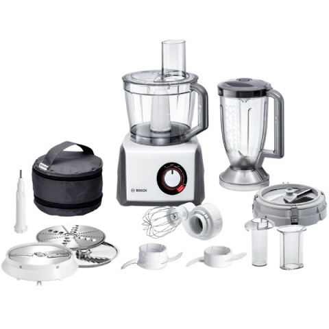 Фотография товара кухонный комбайн Bosch MultiTalent MCM64085 (20041623)