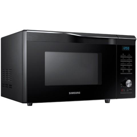 Фотография товара микроволновая печь соло Samsung MC28M6055CK черный (20041713)