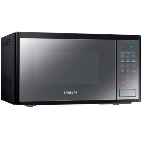 Фотография товара микроволновая печь соло Samsung MS23J5133AM черный (20041715)