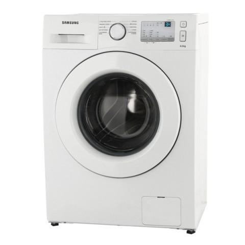 Фотография товара стиральная машина узкая Samsung WW60J3097LW (20041849D)
