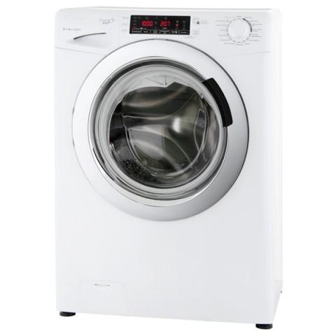 Фотография товара стиральная машина узкая Candy Vita Smart GVS44138TWHC-07 (20042116D)