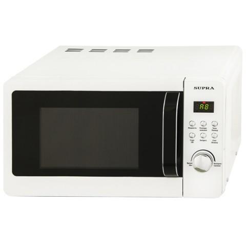 Фотография товара микроволновая печь соло Supra 20TW55 (20042200)