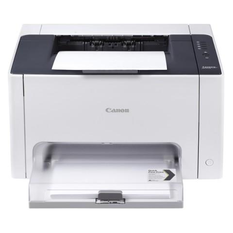 Фотография товара лазерный принтер (цветной) Canon i-SENSYS LBP7010C (30015503)