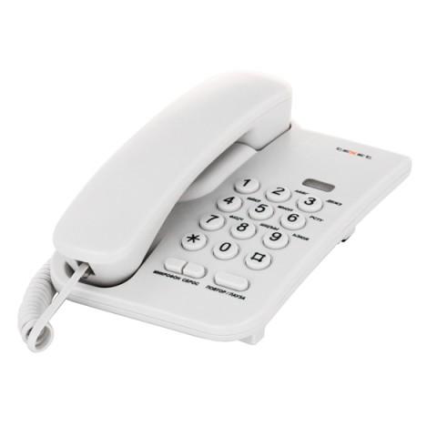 Фотография товара телефон проводной teXet TX-212 (30015867)