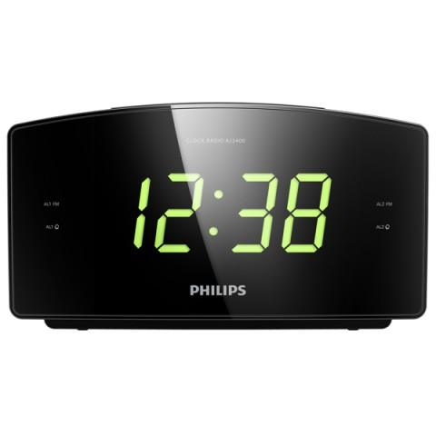 Фотография товара радио-часы Philips AJ3400/12 (30017781)
